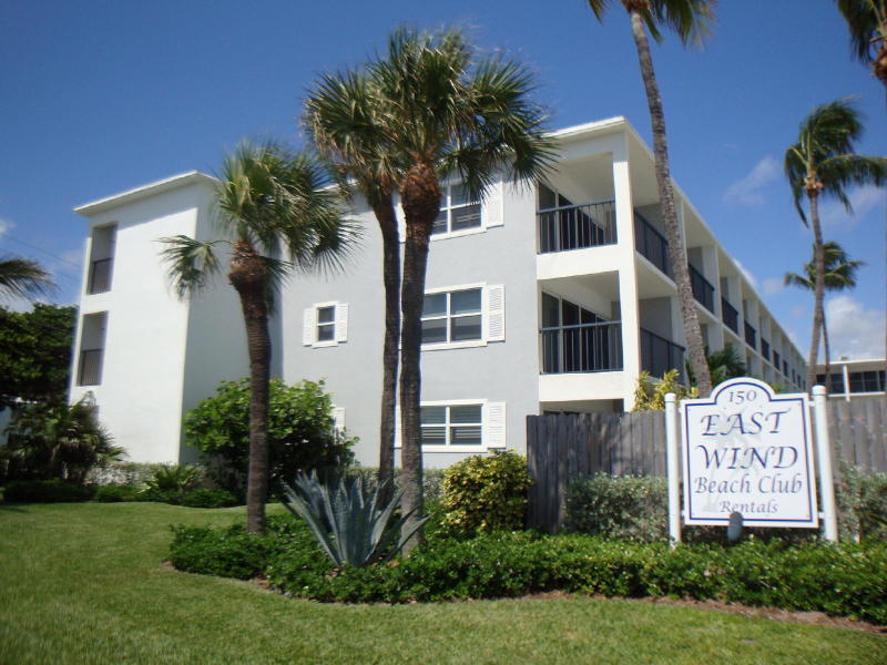 East Wind Beach Club Homes For 3 Active Delray Palmetto Park Realty