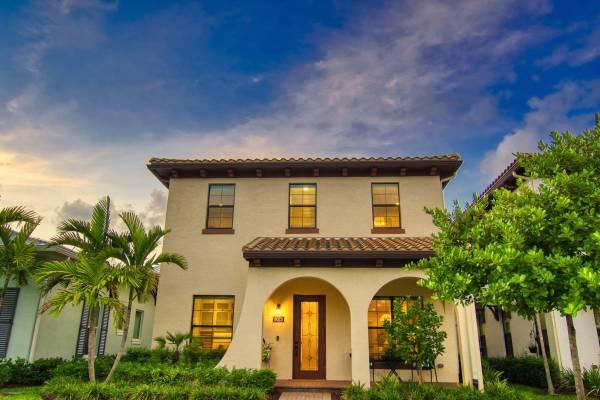 Palm Beach Gardens, Alton Homes Palm Beach Gardens