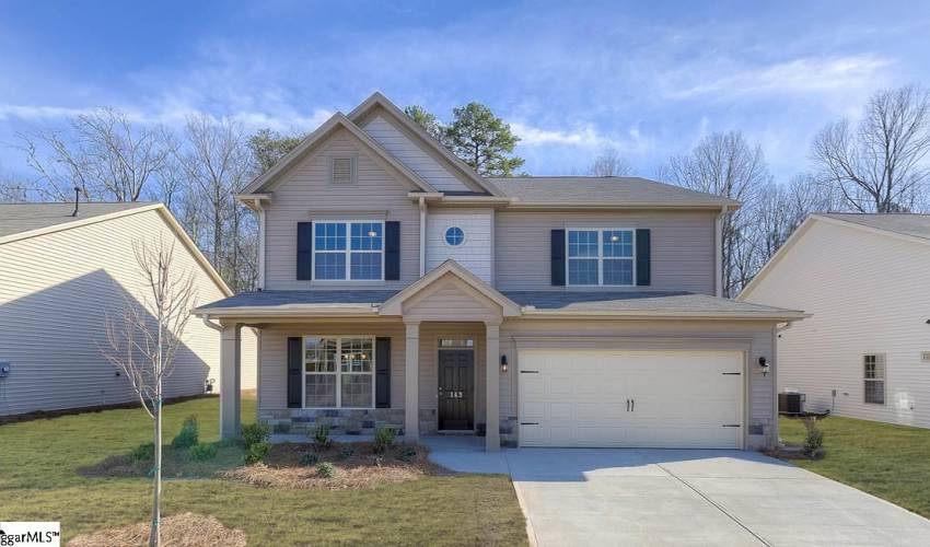 Picture 1 of 114 Crowned Eagle Drive