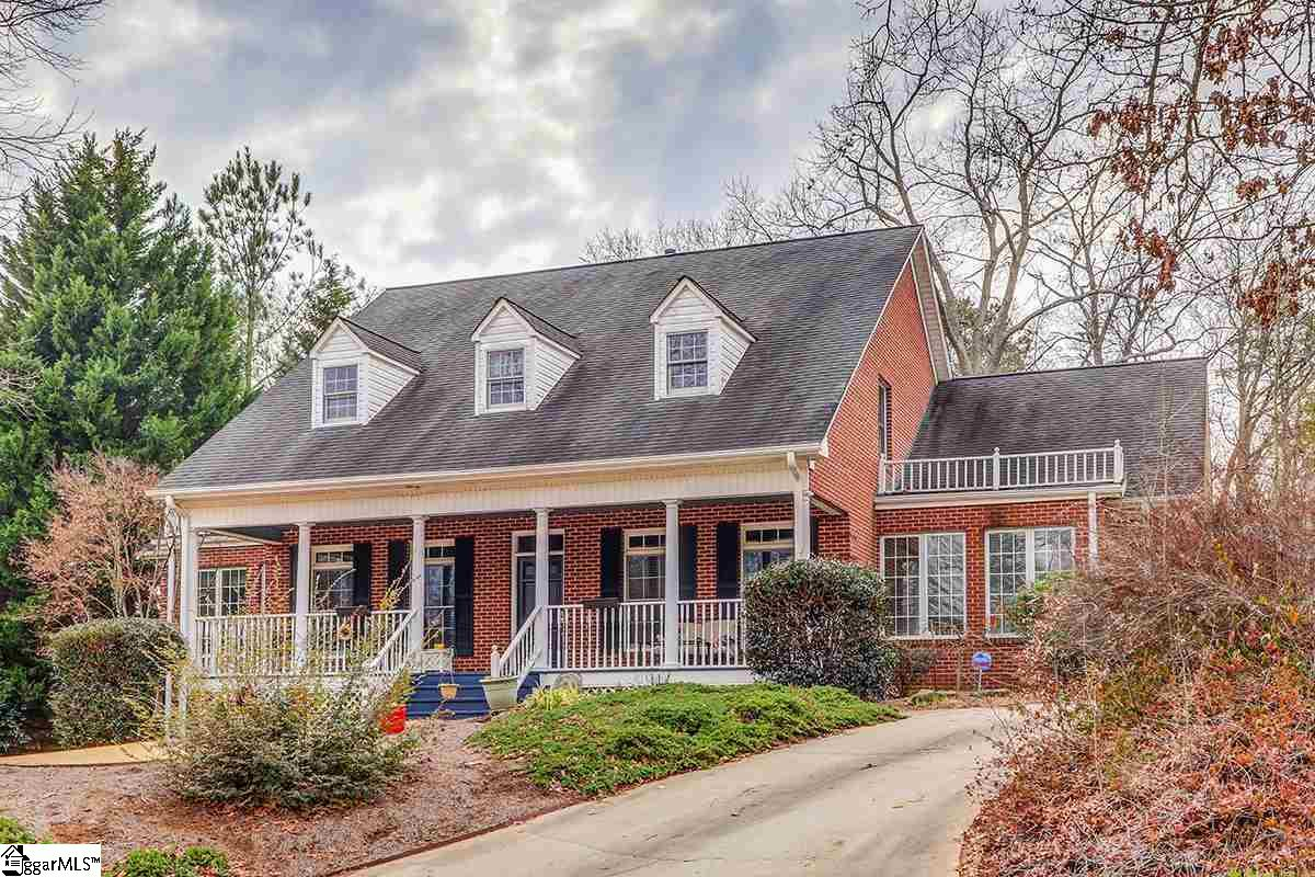 Country Walk Homes For Sale 2 Active Clemson Palmetto Park Realty