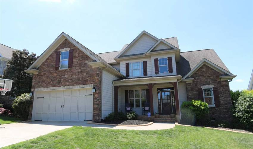 Picture 1 of 5 Thorncliff Court