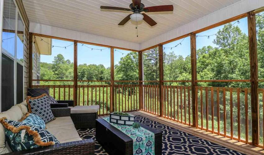 Picture 28 of 17 Puckett Mill Way
