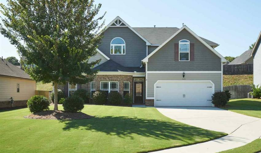 Picture 1 of 143 Adams Creek Place