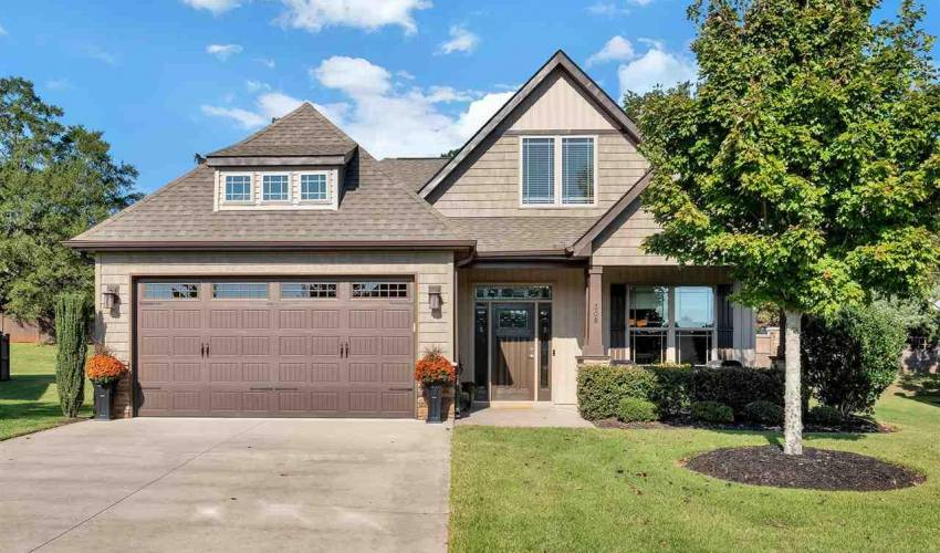 Picture 1 of 308 Owasso Drive