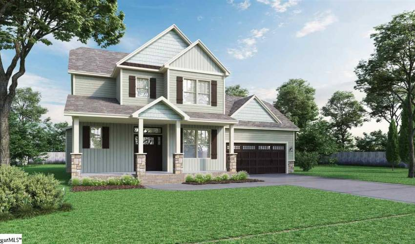 Picture 1 of 214 Muscadine Trail